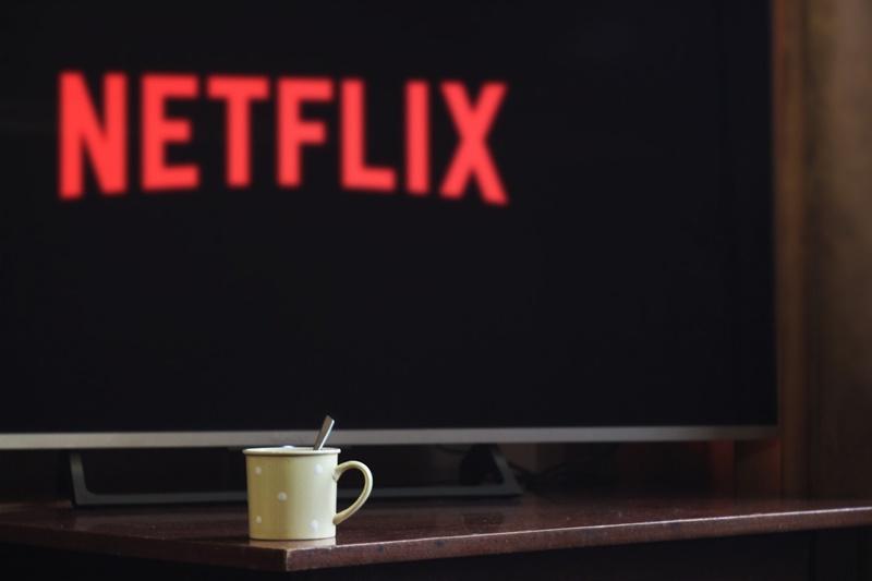 Séries francesas no Netflix