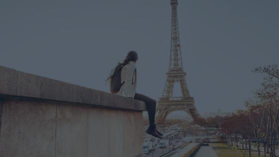 melhores pontos turísticos escondidos em Paris